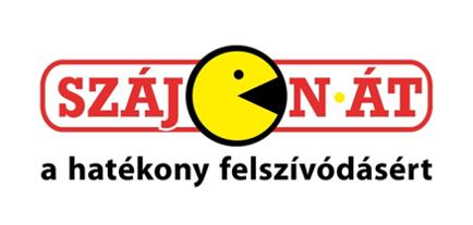 szajon at logo
