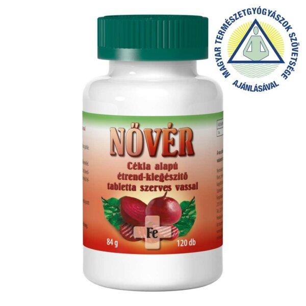 Nővér tabletta (120 db)
