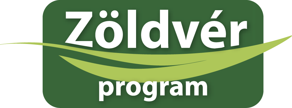 zoldver program uj logo