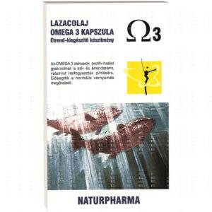 Lazacolaj kapszula (60 db)