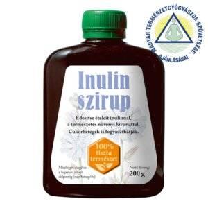 Inulin szirup (200 g)