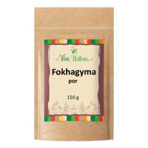Viva Natura Fokhagyma por (150g)