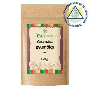Ananász gyümölcs por (100 g)