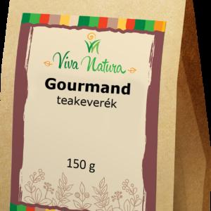 Gourmand teakeverék (150g)