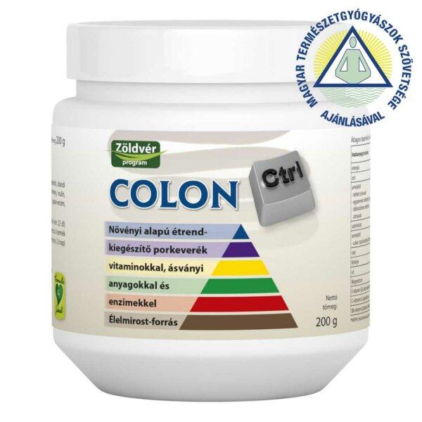 Colon CTRL por (200 g)