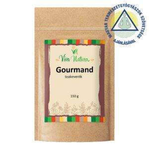 Gourmand teakeverék (150 g)