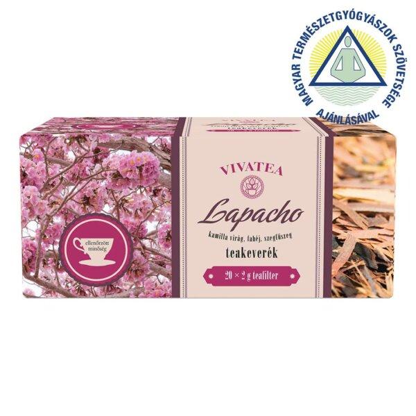 Lapacho tea (20x2 g)