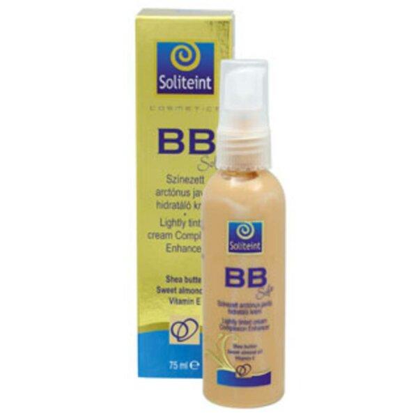BB Soft arckrém hidratáló arctónus javító (75ml)