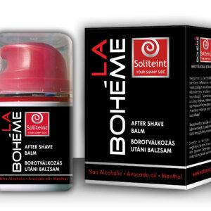 Megújult összetételű kellemes balzsam, mely megszünteti a borotválkozás után jelentkező kellemetlen égő érzést. Hűsíti, táplálja és hidratálja az arcbőrt. Alkoholmentes, érzékeny bőrűek is használhatják.
