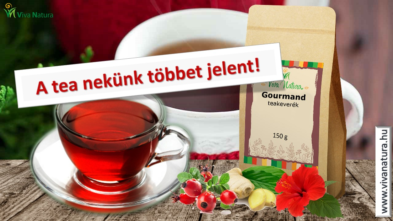 Gourmand tea 01