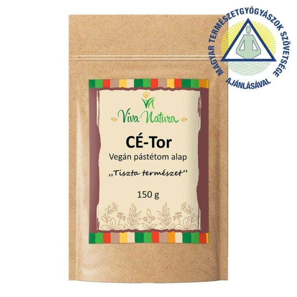 CÉ-Tor vegán pástétom (100 g)