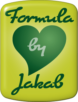 formula by jakab