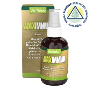 BestNature MaxImmun Spray (100 ml)