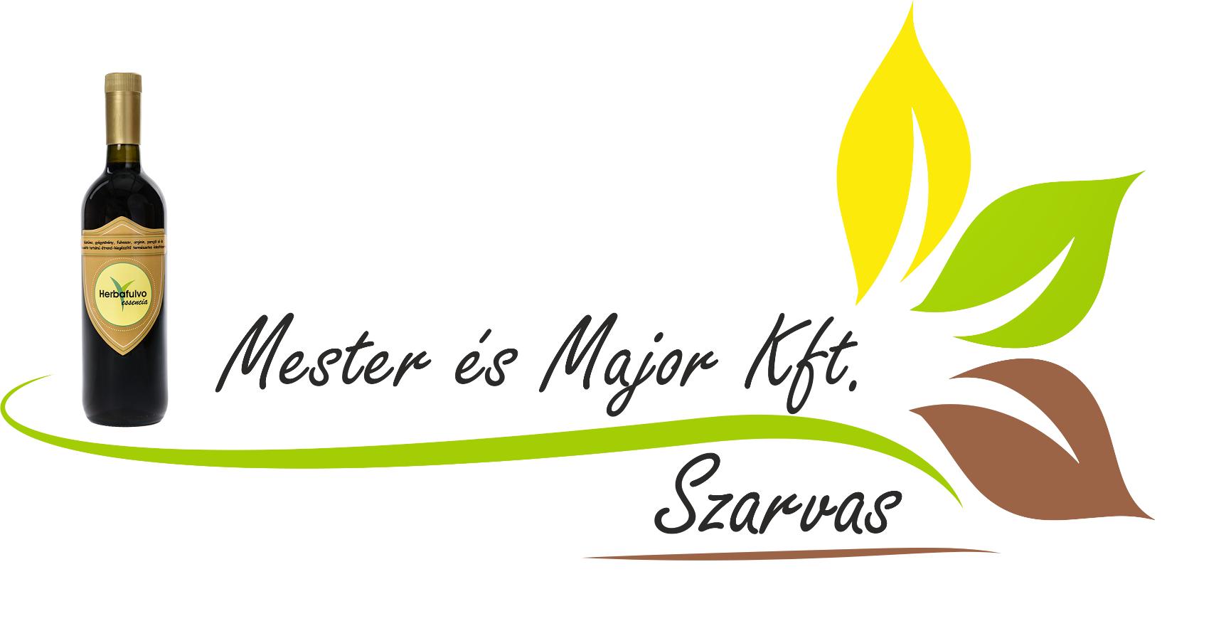 herbafulvo uveges logo