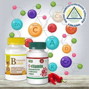 Multivitamin Box