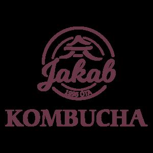 Jakab Kombucha Logo